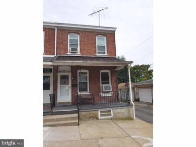 54 W Basin Street, Norristown, PA 19401 - MLS#: 1002114740
