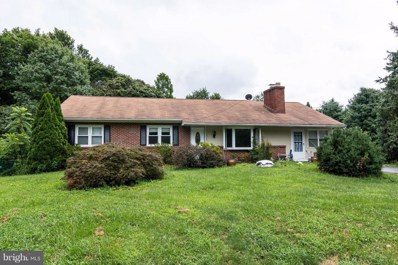 4315 Langdon Drive, Mount Airy, MD 21771 - #: 1002114744
