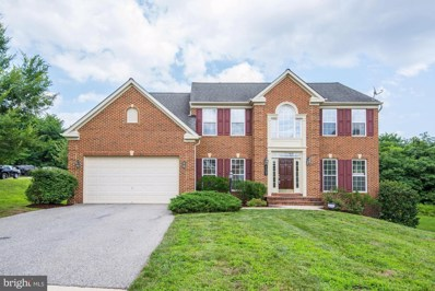 407 Potomac Ridge Drive, Fort Washington, MD 20744 - #: 1002114768
