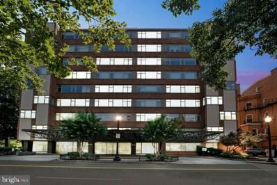 1545 18TH Street NW UNIT 411, Washington, DC 20036 - MLS#: 1002114822