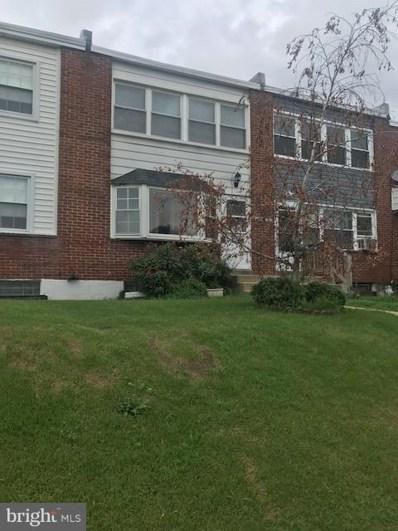8004 Gough Street, Baltimore, MD 21224 - MLS#: 1002115054