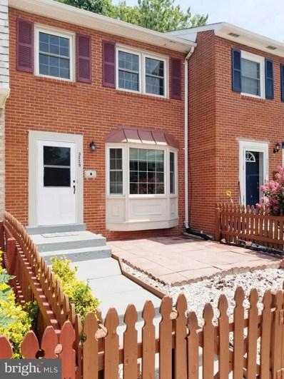 3228 Birchdale Square, Woodbridge, VA 22193 - MLS#: 1002115082