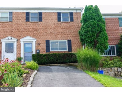 1226 Deer Run, Reading, PA 19606 - MLS#: 1002115122