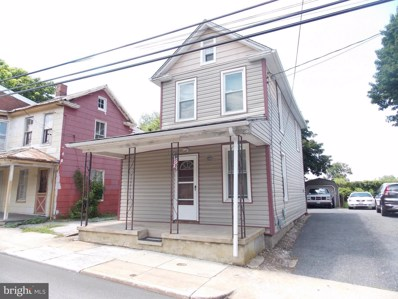 34 Manchester Avenue, Westminster, MD 21157 - MLS#: 1002115138