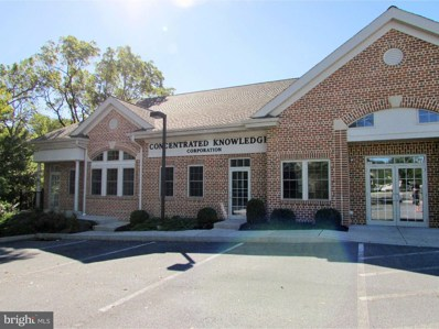 500 Old Forge Lane UNIT 501, Kennett Square, PA 19348 - MLS#: 1002115168