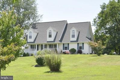 929 Fairview Circle, Woodstock, VA 22664 - #: 1002115176