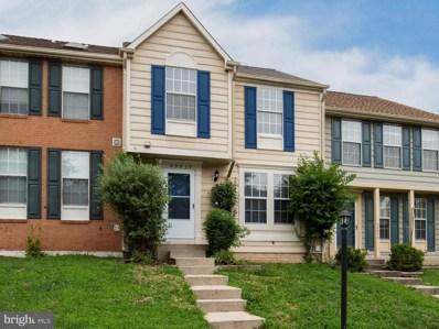 43870 Chloe Terrace, Ashburn, VA 20147 - MLS#: 1002115232