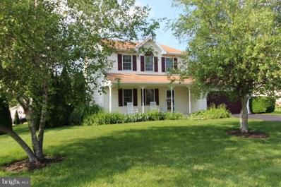 115 Timber Lane, Hanover, PA 17331 - #: 1002115326