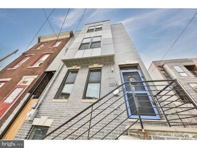 2235 Blair Street, Philadelphia, PA 19125 - #: 1002115338