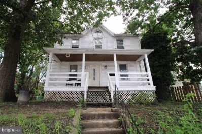 618 Willow Avenue, Baltimore, MD 21212 - MLS#: 1002115366