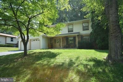 9131 Rockefeller Lane, Springfield, VA 22153 - MLS#: 1002115414