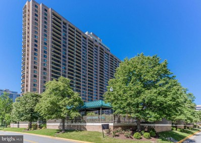 5505 Seminary Road UNIT 518N, Falls Church, VA 22041 - MLS#: 1002115422