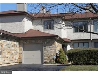 13 Woodmont Drive, Lawrenceville, NJ 08648 - MLS#: 1002115446