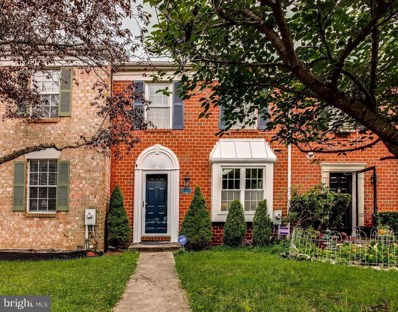 78 Six Notches Court, Baltimore, MD 21228 - MLS#: 1002115460