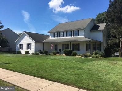 606 Maplewood Drive, Douglassville, PA 19518 - MLS#: 1002115474