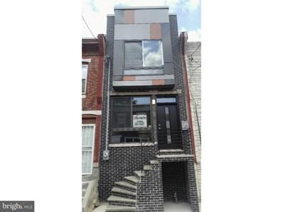 2017 McClellan Street, Philadelphia, PA 19145 - #: 1002115490
