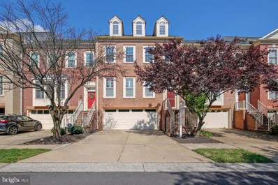 23 Sterling Court, Rockville, MD 20850 - #: 1002115690