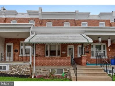 471 Markle Street, Philadelphia, PA 19128 - #: 1002115724