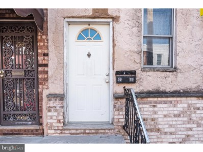 1543 S 26TH Street, Philadelphia, PA 19146 - MLS#: 1002115792