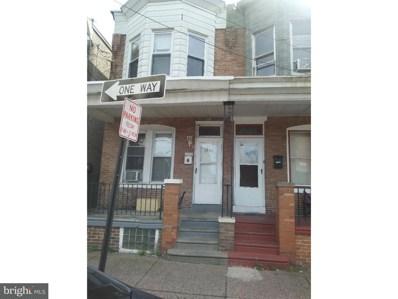 1136 Everett Street, Camden, NJ 08104 - MLS#: 1002115804