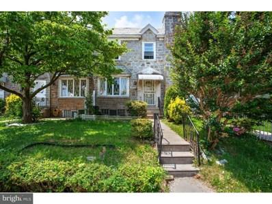 1232 Devereaux Avenue, Philadelphia, PA 19111 - MLS#: 1002115856