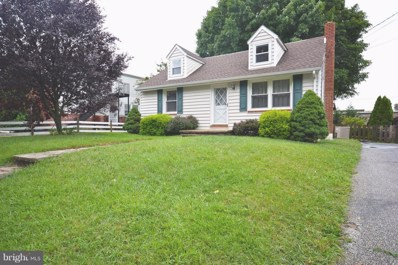 9802 Monroe Street, Cockeysville, MD 21030 - MLS#: 1002115918