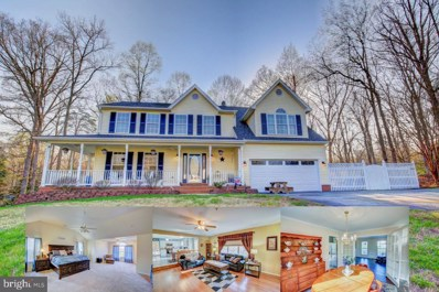 3050 Mayberry Avenue, Huntingtown, MD 20639 - #: 1002115934