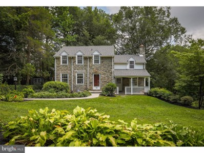131 Old Forest Road, Wynnewood, PA 19096 - MLS#: 1002116016