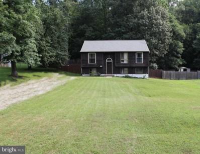 7305 Plantation Forest Drive, Spotsylvania, VA 22553 - #: 1002116044