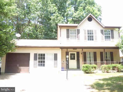 4105 Becard Court, Waldorf, MD 20603 - #: 1002116082