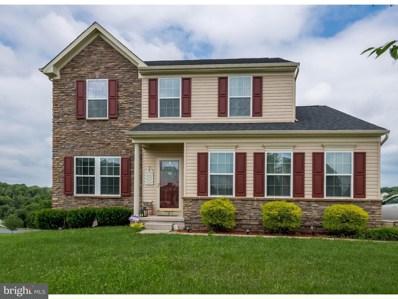 106 Meadowside Drive, Douglassville, PA 19518 - MLS#: 1002116090
