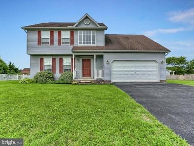 140 N Allwood Drive, Hanover, PA 17331 - #: 1002116146