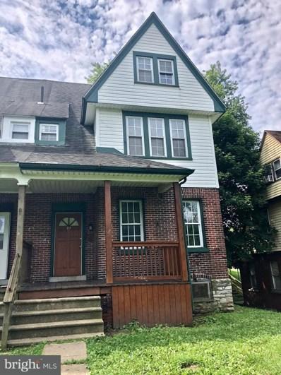 24 Oak Street, Coatesville, PA 19320 - MLS#: 1002116184