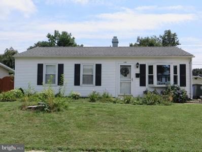 466 Carrollton Drive, Frederick, MD 21701 - MLS#: 1002116200