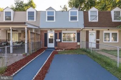 1722 Allendale Place, Landover, MD 20785 - MLS#: 1002116220
