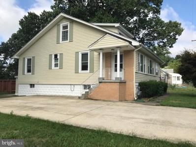 107 Wells Avenue, Glen Burnie, MD 21061 - MLS#: 1002116228