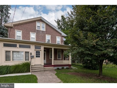 471 E Main Street, Collegeville, PA 19426 - MLS#: 1002116262