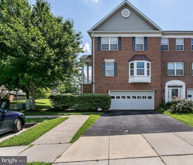 4631 Kings Mill Way, Owings Mills, MD 21117 - MLS#: 1002116290