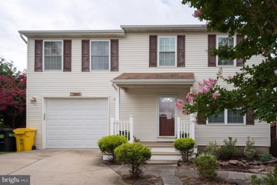 7862 Centergate Court, Pasadena, MD 21122 - MLS#: 1002116294