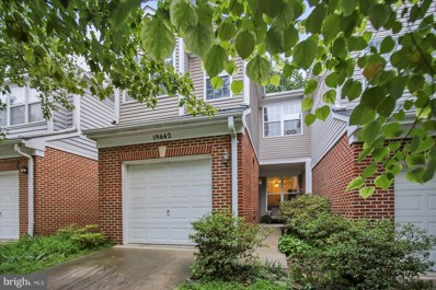 19442 Caravan Drive, Germantown, MD 20874 - #: 1002116356