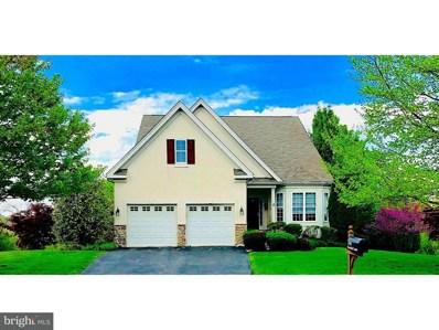374 Randall Lane, Coatesville, PA 19320 - MLS#: 1002116386
