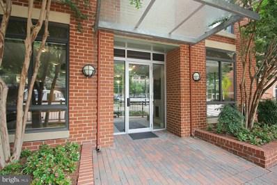 1200 Hartford Street UNIT 508, Arlington, VA 22201 - MLS#: 1002116402