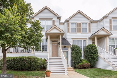 1706 Fallowfield Court, Crofton, MD 21114 - MLS#: 1002116416
