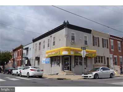 1938 S 4TH Street, Philadelphia, PA 19148 - #: 1002116504