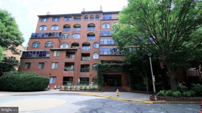 1029 Stuart Street N UNIT 712, Arlington, VA 22201 - MLS#: 1002116556