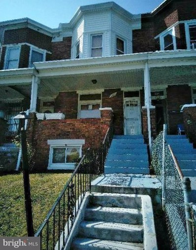 2323 Calverton Heights Avenue, Baltimore, MD 21216 - #: 1002116564
