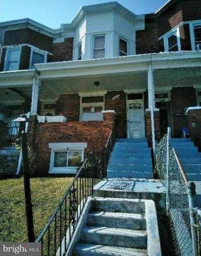 2323 Calverton Heights Avenue, Baltimore, MD 21216 - MLS#: 1002116564