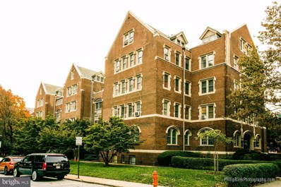 501 University Parkway UNIT 5B, Baltimore, MD 21210 - MLS#: 1002116572