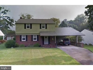 319 Villanova Road, Glassboro, NJ 08028 - MLS#: 1002116598