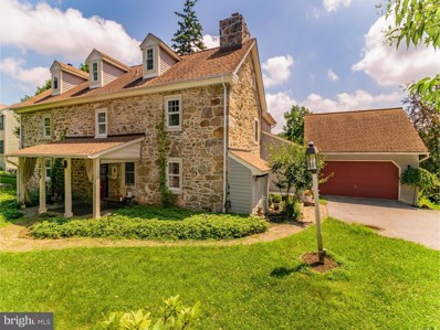209 Trowbridge Lane, Downingtown, PA 19335 - #: 1002116634
